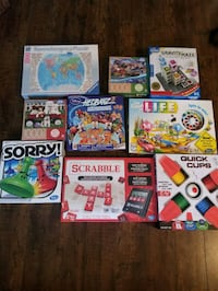 Puzzles and games Barrie, L4M 6Z3