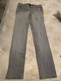 Grey The Limited Jeans