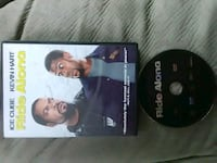 Ride Along 2 DVD ATLANTA