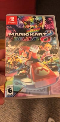 MarioKart 8 for Nintendo Switch Arlington, 22203