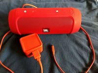Brand-new JBL Bluetooth speaker with charger.  Manchester, 03104