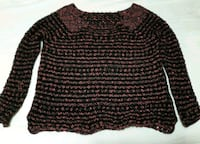 Free People Wide Knit Sweater size small  Surrey, V4A 4Z7