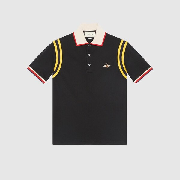 a9a31a6d3 Used GUCCI BEE POLO SHIRT Small for sale in Atlanta - letgo