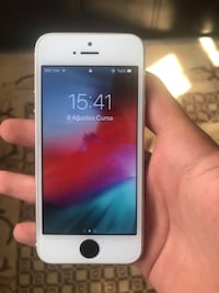 İPHONE 5S YURTİCİ 16 GB. Sariyer, 34470
