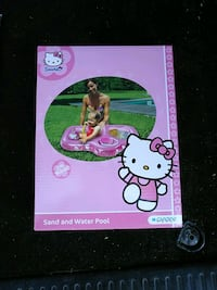 Hello Kitty piscina Sarno, 84087