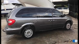 2006 Chrysler Grand Voyager 2.8 CRD LIMITED STOW'N GO 73a655c7-46ac-4482-a459-1e58d6e33252