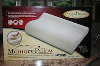 Memory Pillow by Sleeping Beauty Collection Oshawa, ON, Canada