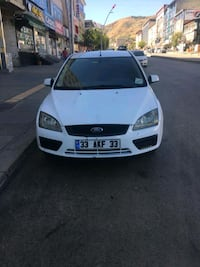 2007 Ford Focus HB 1.6I 100PS TREND Sunay