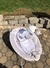 Fisher Price infant seat —