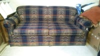 Hida-bed couch Greeley, 80634