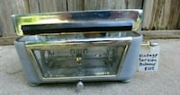 Vintage Torsion Scale with weight set Norman