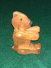 brown wooden duck wall decor Gaithersburg, 20879