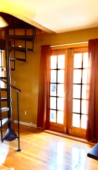 Spacious 2 story loft for rent!