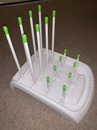 Munchkin bottle rack dryer