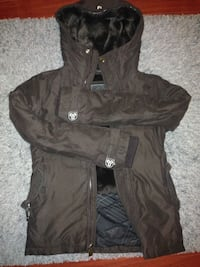 TNA xxs Short winter Parka TORONTO
