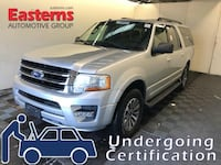 2017 Ford Expedition EL Sterling, 20166