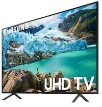 "TV 50"" NEW 4K SMART SAMSUNG  Schaumburg"