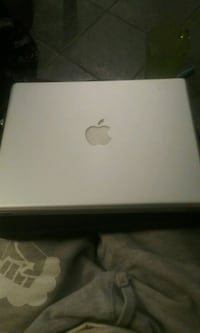 Apple PowerBook G4 Model A1104-For Parts!  Washington, 20015
