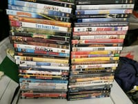 Individual movies for sale Houston, 77014