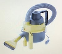 Handheld Wet and Dry Auto Vac 12v Suffolk, 23435