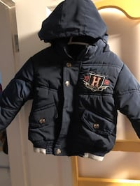 12 months fully lined winter jacket Toronto, M3M 1W4