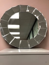 Chic Large Display Mirror Rowland Heights, 91748