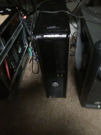 Optiplex 745 home pc tower with win 7 works well Kennewick, 99337