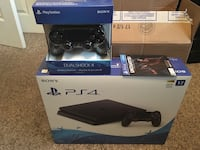 Sony PS4 1 TB Uncharted Bundle + Extra Controller NEW UNOPENED