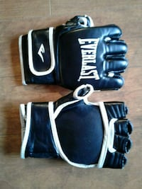 Everlast boxing,sparing,training,workout gloves L 3739 km