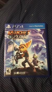 Ratchet And Clank PS4 Whitehall, 49461