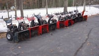 Snowblowers for Sale or Trade Atkinson, 03811