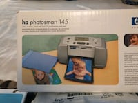 HP Photosmart 145 w/ Accessories