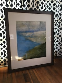 Framed wall hanging   Wilmington, 28403