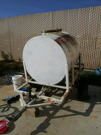 white and gray drum set Beaumont, 92223