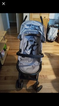 Baby's gray and black stroller Annandale, 22151
