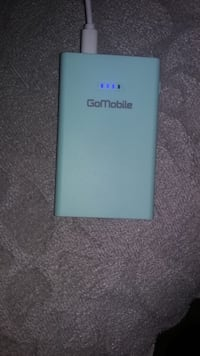 Go mobile 3000 mAh powerbank