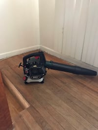 Gas leaf blower only used twice $20 Capitol Heights, 20743
