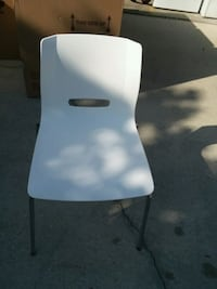 Allermuir plastic chairs  Cape Coral, 33909