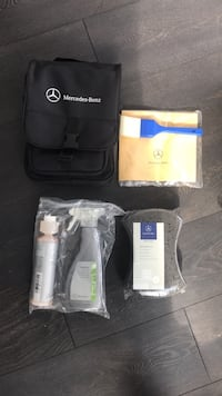 New Exterior cleaning  Mercedes - C - 2018 Toronto