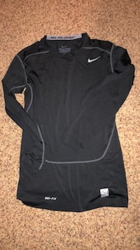 Boys Nike Pro Combat long sleeve M Oshkosh, 54902