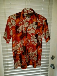Hawaiian shirt  Mission, V2V 0C2