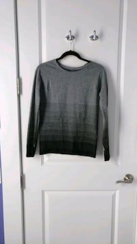 """NEW """"Compression"""" Type Workout Ombre Long Sleeve T Montreal, H3T 1E2"""