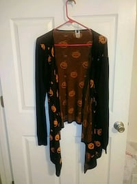 Halloween sweater Kingman, 86401