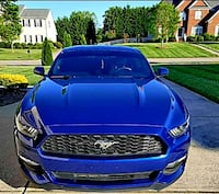 2015 Ford Mustang V6 Coupe Charlotte