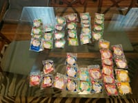 Happy meal toys best offer Baltimore, 21225