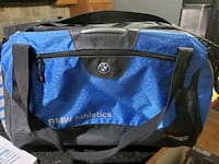 Athletic BMW Sports Duffle Bag Houston, 77056