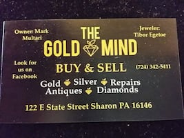 BUYING & SELLING & JEWELRY REPAIR, GOLD, SILVER,