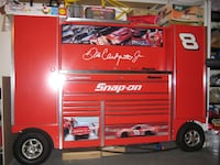 SNAP ON PIT WAGON TOOL BOX / $8500 OR BEST OFFER - $8500 (Laytonsville) Gaithersburg, 20882