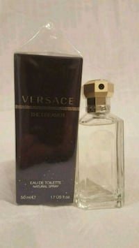 Versace  the dreamer Eau de Toilette Spray  Herndon, 20170