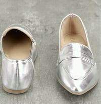 Ariella Loafers